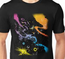 spacey placey  Unisex T-Shirt