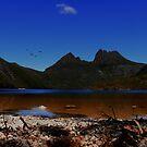 Cradle Mountain - Tasmania by Josie Jackson