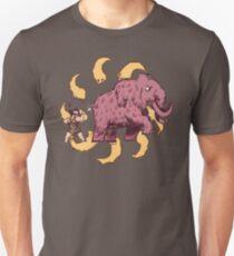 UPickVG 5 Mammoth by Fusspot Unisex T-Shirt