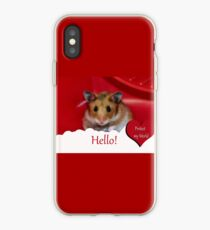 Animal Welfare iPhone Case