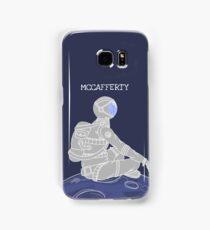 McCafferty - BeachBoy Samsung Galaxy Case/Skin