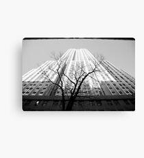 New York #11 Canvas Print