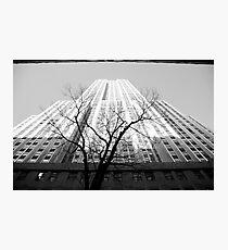 New York #11 Photographic Print