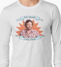 Rob Benedict hates Perth Long Sleeve T-Shirt
