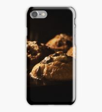 Muffin Time  iPhone Case/Skin