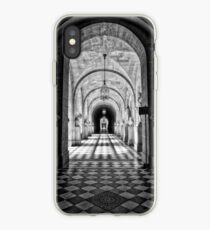 Hallway  iPhone Case
