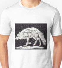 Polar fox T-Shirt