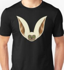 Inquisitive Momo Unisex T-Shirt