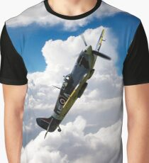 Spitfire Dance Graphic T-Shirt