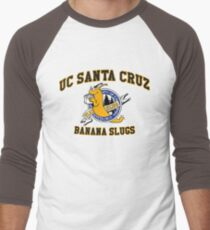 UCSC Banana Slugs T-Shirt