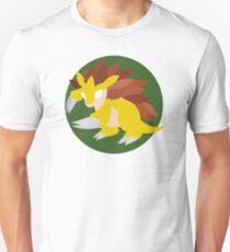 Sandslash - Basic Unisex T-Shirt