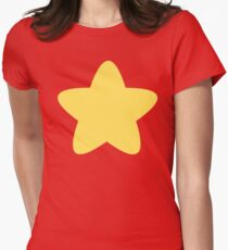 Star Women's Fitted T-Shirt