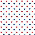Happy Hearts  by samskyler