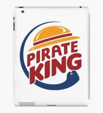 Pirate King iPad Case/Skin