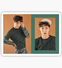 Exo - Lay (Yixing) Sticker
