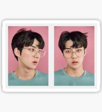 Exo - Sehun Sticker