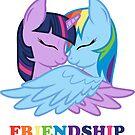Friendship von KarmaDash