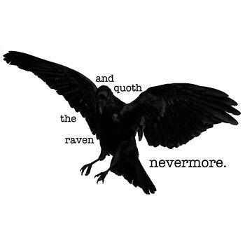 Nevermore by sophiestormborn