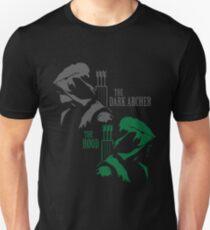 Duel Identity Unisex T-Shirt