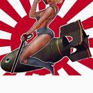 Tally-ho! Japanese - large von hooner