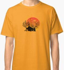 Sunset House Classic T-Shirt