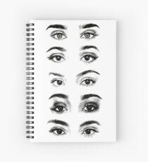 Cuaderno de espiral Quinta Armonía