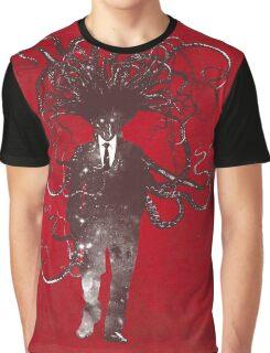 Cthulu V.I.P. Graphic T-Shirt
