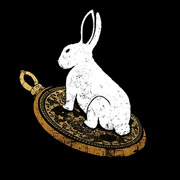 Follow the White Rabbit by Resistance47