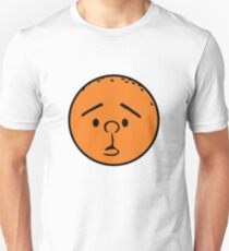 Karl Pilkington - Head like a fucking orange! Unisex T-Shirt