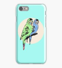 Budgie iPhone Case/Skin