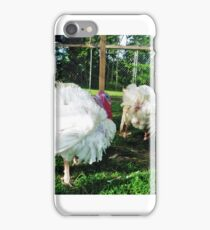 Pardoned by the White House iPhone Case/Skin