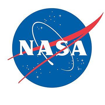 NASA Logo  by Gomisan