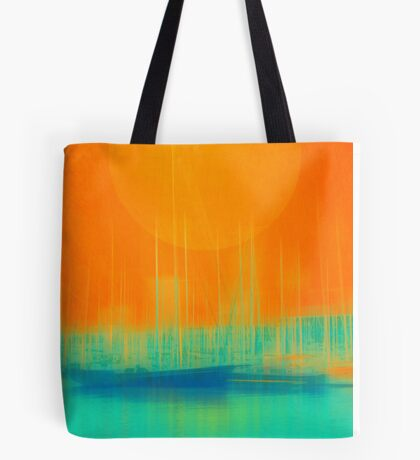 Marina Dream Tote Bag