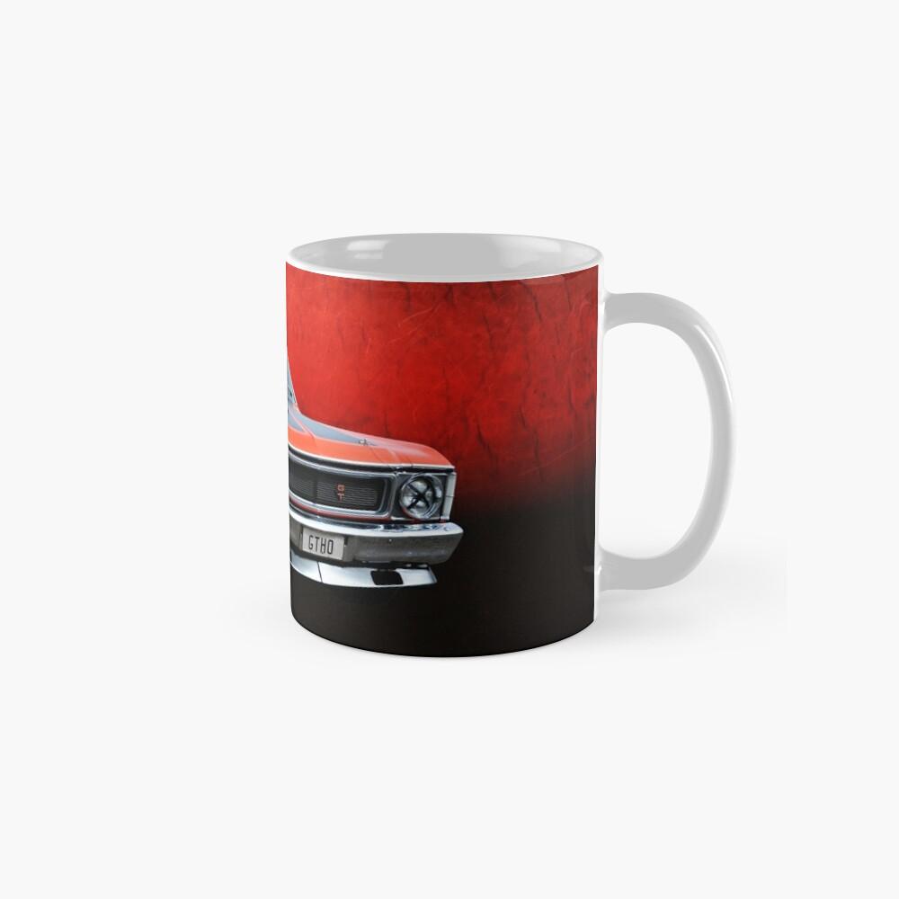 XW Falcon GTHO Mugs