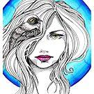 Bird Brain by Stephanie Zahalka