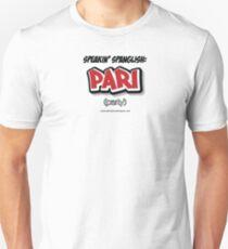 Pari Unisex T-Shirt