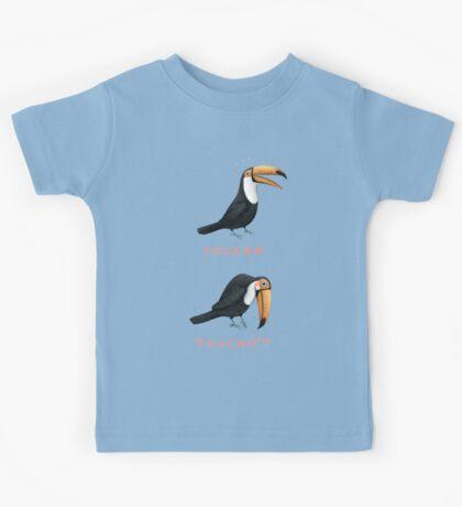 Toucan Toucan't Kids Clothes