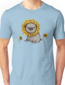 Pugflower Unisex T-Shirt