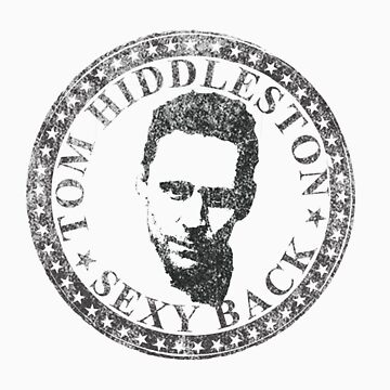 HIDDLESTON by klh0853