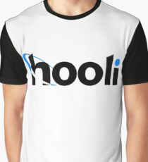 Hooli  Graphic T-Shirt