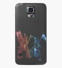 Samurai & Knight Case/Skin for Samsung Galaxy