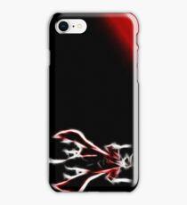 Alucard is Kill iPhone Case/Skin