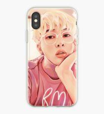 Soft Namjoon iPhone Case