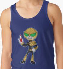 Kamen Rider Beast Men's Tank Top