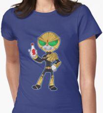 Kamen Rider Beast Women's Fitted T-Shirt