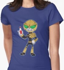 Kamen Rider Beast Fitted T-Shirt
