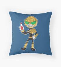 Kamen Rider Beast Throw Pillow