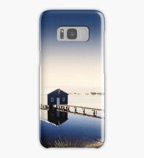 Matilda Bay Boat Shed Samsung Galaxy Case/Skin