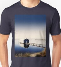 Matilda Bay Boat Shed T-Shirt