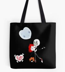 Ruby Gloom x SkullBoy Tote Bag